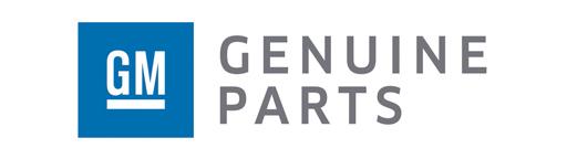 GM Parts Logo 2020